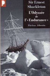 L'odysée de l'endurance / Sir Ernest Shackleton